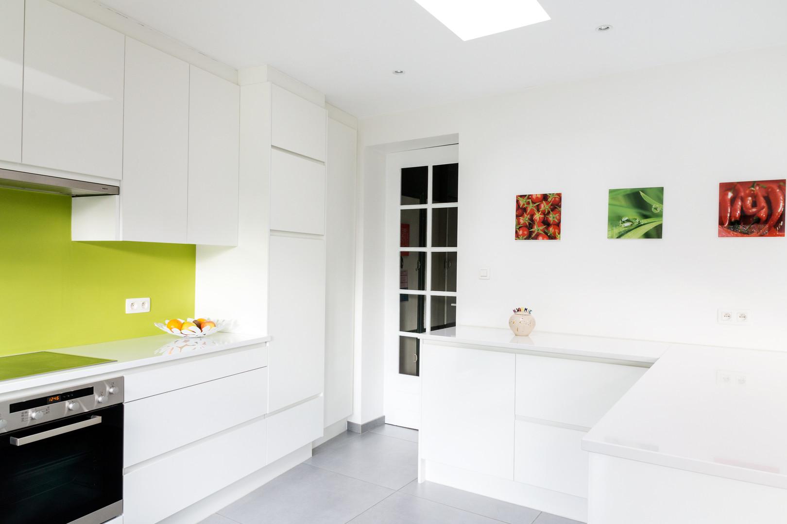 Fam. Blockx-Van Eester keuken